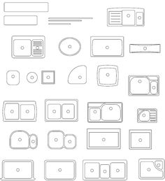 Cad Blocks Set Download Free Cad Blocks And Drawings Now