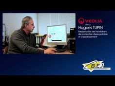 Vidéo de présentation avec interview de l'entreprise Cadiou BEI à Brest - www.air-media29.com