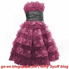 Summer dresses 2012 - sexy short dresses for teens 2012 | Girly stuff