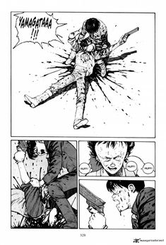 Akira 1 - Page 321