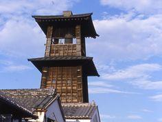 """【Saitama】Kawagoe,""""Small-Kyoto"""""""