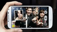 Guide to the new photo features on the Samsung GALAXY S4 Camera