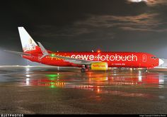 D-ATUH. Boeing 737-8K5. JetPhotos.com is the biggest database of aviation photographs with over 3 million screened photos online!