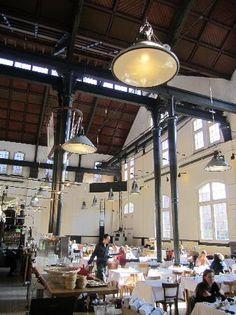 Geluksstraatjes | cafe amsterdam