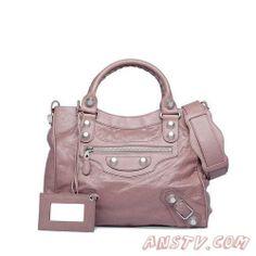Balenciaga Giant 21 Rose Or Velo Bleu Lavande Designer Handbags Outlet 668c2504a20b1