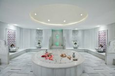 Ramada Plaza Ankara: Turkish Bath
