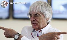 Y un día, Bernie dijo adiós: un repaso a la biografía del hombre que cambio la Fórmula 1  #F1 #Formula1