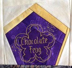 Moda Modern 14, Trevor Harry Potter PoD - Walnut Street Quilts