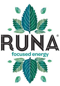 In March, Runa introduced a new logo and unveiled the packaging designed by New York-based Mucca Design.