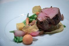 Gourmet dinner by August Minikus - Restaurant and Hotel #Mammertsberg - member of Relais & Châteaux #relaischateaux @relaischateaux