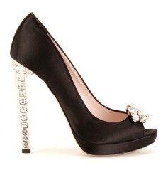 Miu Miu shoes for party