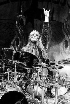 Joey Jordison / Slipknot