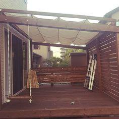 Outdoor Living, Diy And Crafts, Exterior, House, Furniture, Home Decor, Handmade, Garden Walls, Houses