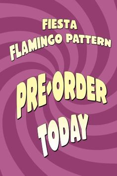Yes..the new fiestaware flamingo pattern is now in stores.