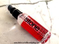 lola's secret beauty blog: Mitch Stone Essentials Lustre Drops | Review