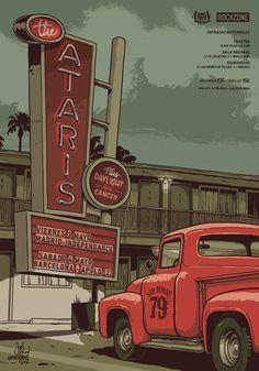 The Ataris – grafficants.com