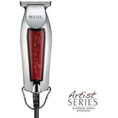 Wahl T Wide Detailer Trimmer WA8081-712,Default Title,Salon Supplies To Your Door