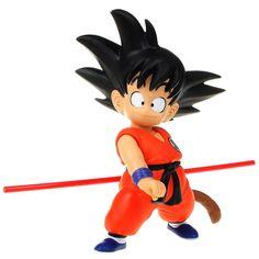 Goku Banpresto