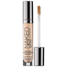 Urban Decay - Naked Skin Weightless Complete Coverage Concealer - (null) #sephora