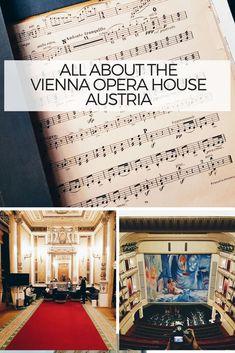Vienna Opera, inspirations, Classical Music Vienna, Austria Opera House Opera Ball, by www.theviennablog.com #theviennablog