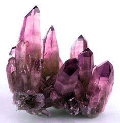 crystal aubergine...