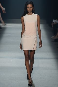 #NYFW - Runway: Narciso Rodriguez Spring 2014 Ready-to-Wear Collection #narcisorodriguez