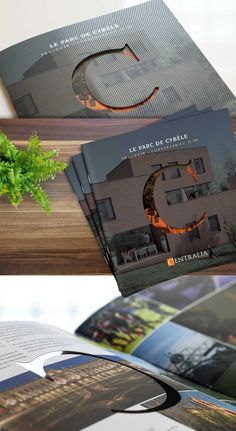 brochure du projet immobilier r sidence wercollier par feltes inspiration pinterest projet. Black Bedroom Furniture Sets. Home Design Ideas