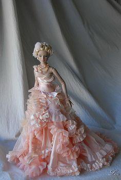 that skirt!!!   Antoinette Sweeping | Flickr - Photo Sharing!