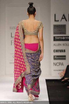 Designer Saree Blouses #Blouse #Design #Saree