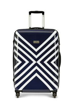Happy chic luggage wedding registry must-haves. Travel Goals, Travel Packing, Travel Luggage, Luggage Bags, Travel Usa, Travel Style, Paris Packing, Cute Suitcases, Video Games For Kids