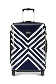 Happy Chic luggage