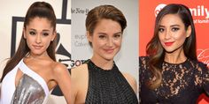 15 Stunning Celeb Brunettes That Are The Definition Of Hair Color Goals