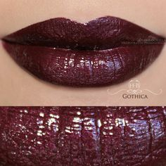 LIP HYBRIDS - HOUSE OF BEAUTY Gothica