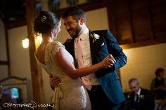 Can you feel the happy? Christopher Duggan Photography #berkshirewed #berkshireweddingcollective #weddingphotographer