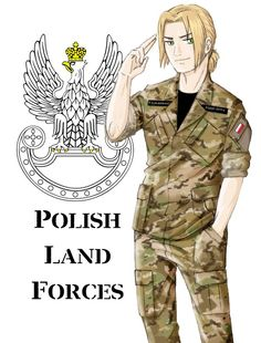 APH- Polish Land Forces by Mirogniewa on DeviantArt Comic Pictures, Manga Pictures, Poland Hetalia, Weird Look, Hetalia Fanart, Hetalia Axis Powers, Valley Girls, Manga Comics, Drawing Reference
