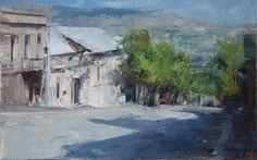 Alexey Alpatov. Oil, canvas, 2015