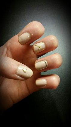 Gulddetaljer