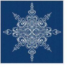 Precious Snowflake from Alessandra Adelaide Needleworks