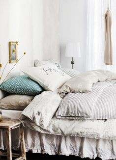 bedding from ellos home