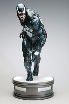 VILLAIN SERIES VENOM FINE ART STATUE  Available Available Now  CODE: MK88    Price: $219.99