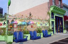 Habana Outpost in Brooklyn.