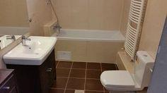renovare baie la casa Corner Bathtub, Alcove, Bathroom, Wordpress, Washroom, Full Bath, Bath, Bathrooms, Corner Tub