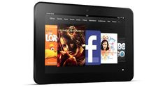 Rumor Has It! Amazon Will Be Launching Kindle Fire HD For $99