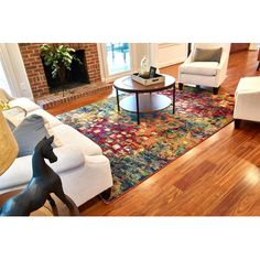 You'll love the Massaoud Area Rug at Wayfair - Great Deals on all Décor  products with Free Shipping on most stuff, even the big stuff.