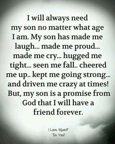 My son robbe love quotes mother son quotes, mother quotes, my children quot Son Quotes From Mom, Mother Son Quotes, Mommy Quotes, Quotes For Kids, Family Quotes, Love My Children Quotes, Quotes About Sons, Son And Daughter Quotes, Funny Son Quotes