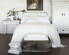 Das Bett für gute Träume