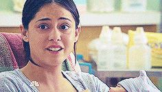 """When Julia walks into the hospital expecting to hold her new child, but instantly realizes Zoe is going to keep her baby. 