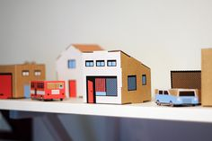 paper town by AMM blog, via Flickr