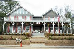Fayetteville, NC: Jubilee House, Fayetteville, NC