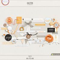 Halcyon Elements byoc Jan